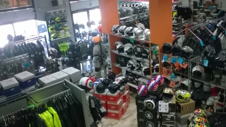 - OUTLETMOTOSTORE