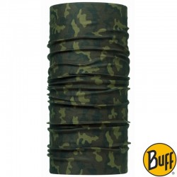ORIGINAL BUFF® GREEN HUNT COD. 105590