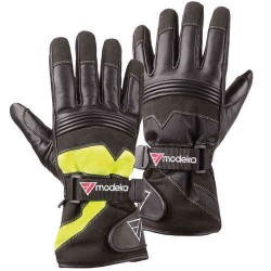 MODEKA FREEZE EVO KIDS NERO/GIALLO