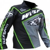 WULFSPORT TRIALS COMP TOP VERDE