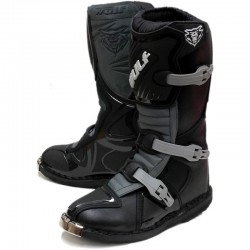 WULFSPORT JUNIOR CROSS CUB LA NERO