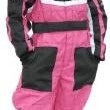 WULFSPORT JUNIOR TUTA CUB RACING ROSA